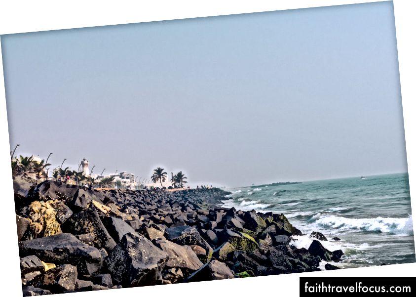 Vịnh Bengal hùng vĩ chào đón bạn bằng tiếng gầm nhẹ nhàng!