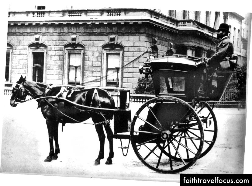 hình ảnh từ Ngựa & Lịch sử