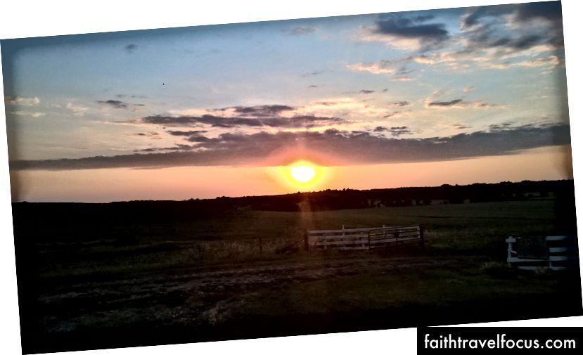 Fotoğraf Kredisi: Iowa, Deep River'da çekilen beni