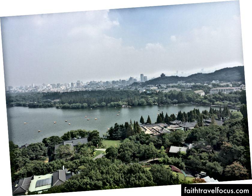 Горизонт Ханчжоу