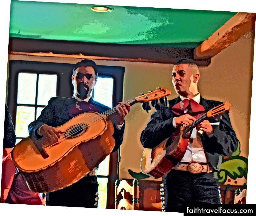 guitar mariachi ~ bjf ©