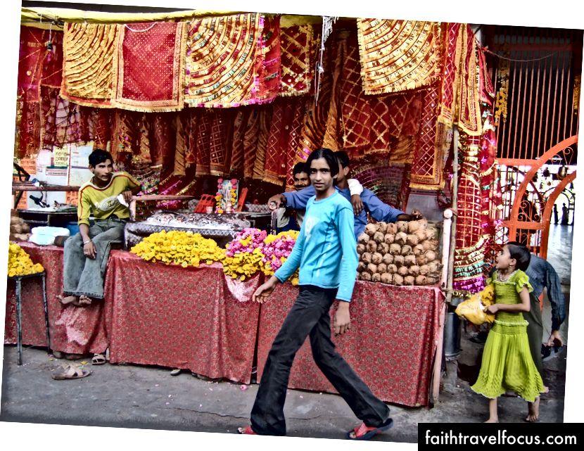 Ấn Độ đầy màu sắc