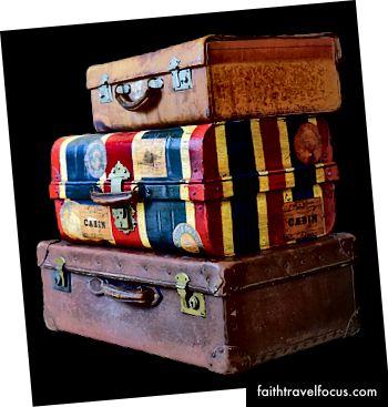 у всіх нас є багаж!