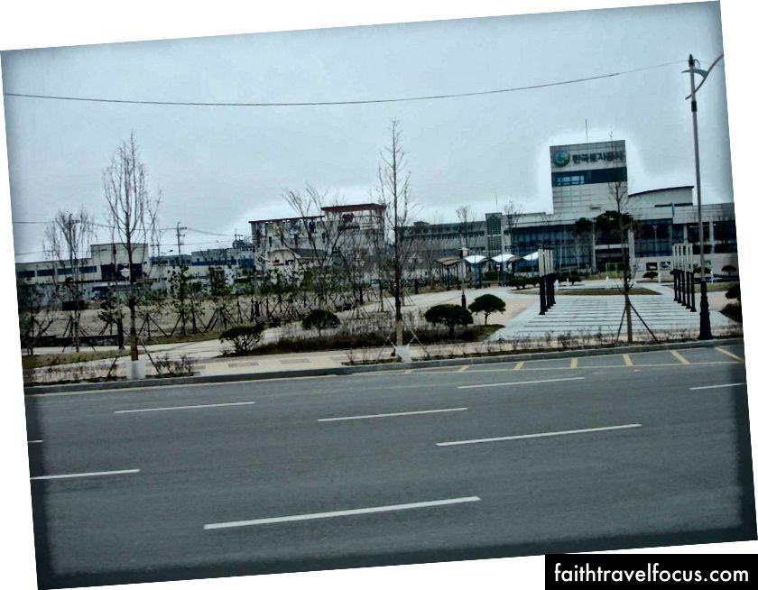 Kaesong Organize Sanayi Bölgesi