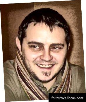 Alex Mochalov là SU10 ở Nga.
