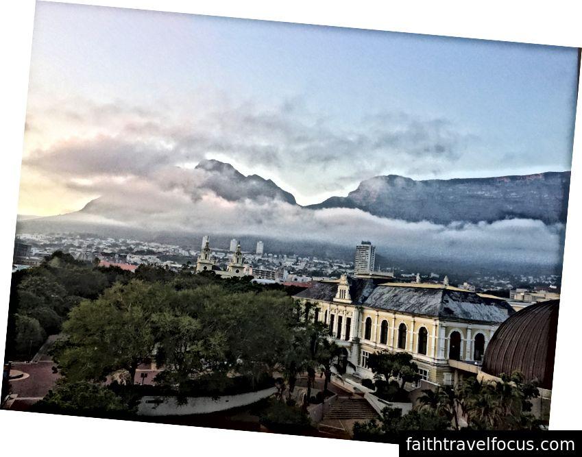 Cape Town, Công ty Gardens- Hình ảnh của Digital_lala