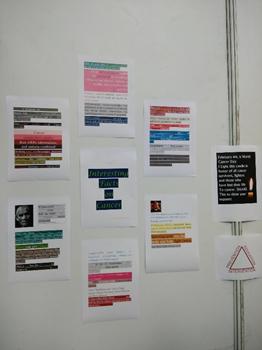 Kanserle İlgili İlginç Gerçekler: Yan tahta üzerinde kurulum