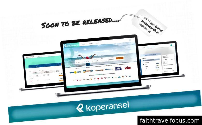 koperansel.com - # 1 Người tiên phong của Công cụ Tìm kiếm Meta Du lịch Địa phương ở Indonesia