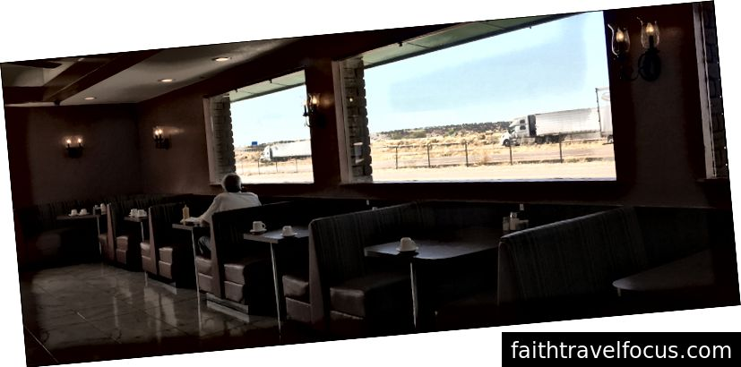Nhà hàng The Chieftain - Chambers, AZ 4 Đợt11 Từ2018