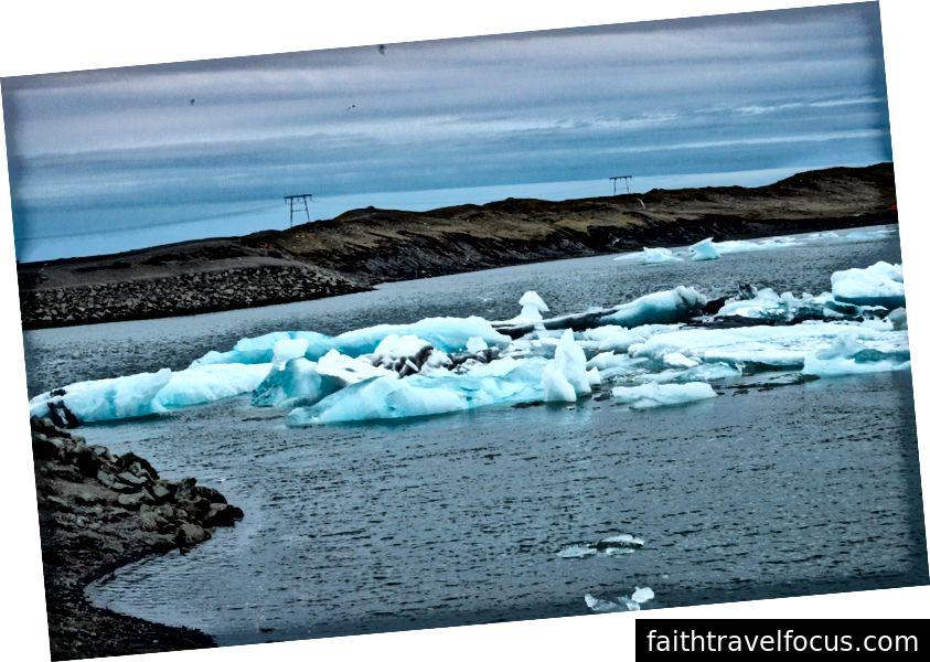 Phá sông băng