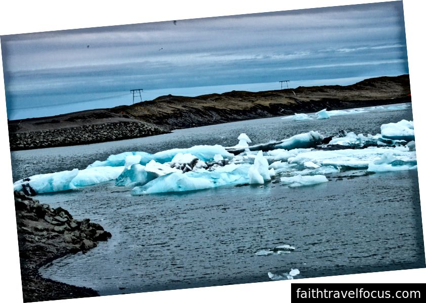Buzul Lagünü