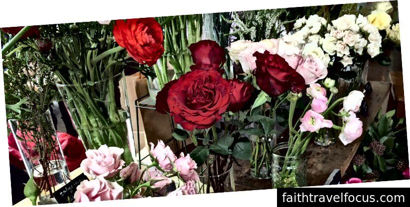 Квіти, ФОТО: Сара Лофгрен