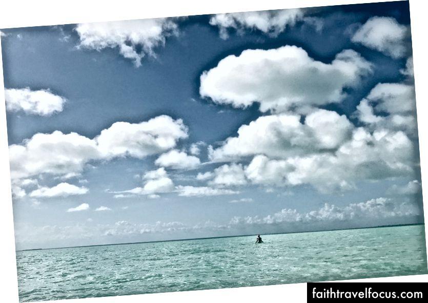 Ảnh của Genevieve ở Ambergris Caye, Belize