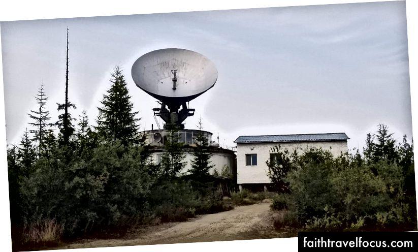 Trạm khoa học Đông Bắc (NESS)