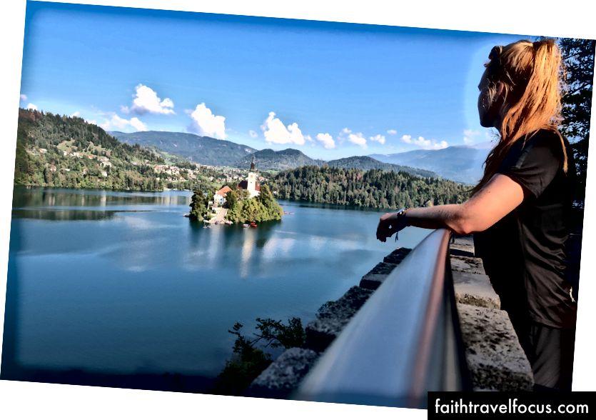 ทะเลสาบเบลด เบลดสโลวีเนีย