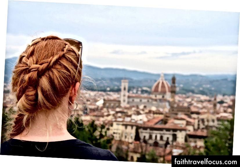 ดูมากกว่า Il Duomo | ฟลอเรนซ์อิตาลี