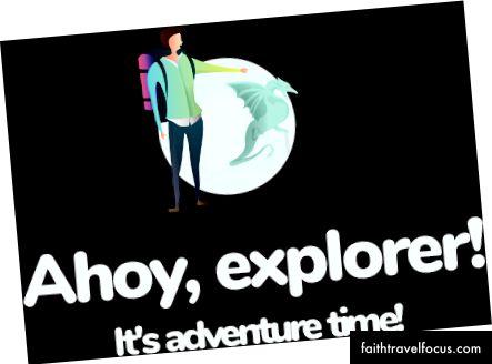 Futourist sẽ cá nhân hóa từng bước trong hành trình của bạn