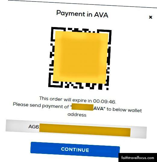 Nhắc thanh toán