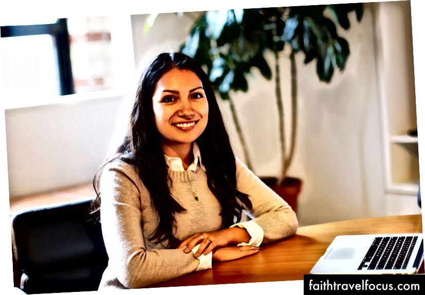 Ana Lopez - Nhà phân tích BizOps đầu tiên tại SnapTravel!