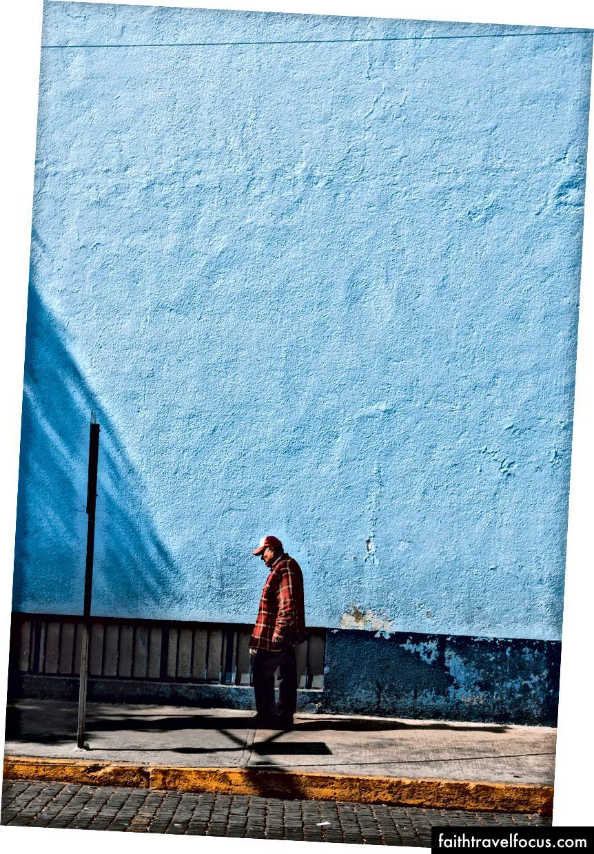 Фото Хектора Лопеса на знімку