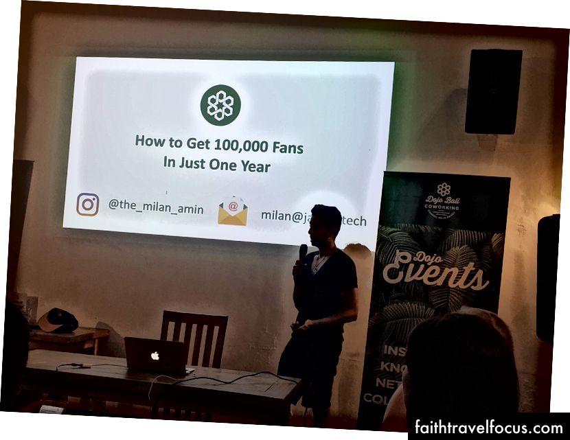 @the_milan_amin Вчить нас, як розвивати наші соціальні медіа після