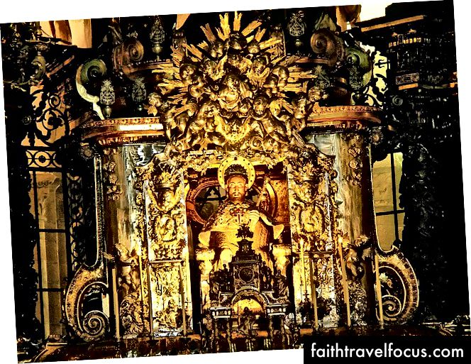 Nhà thờ de de de Compostela