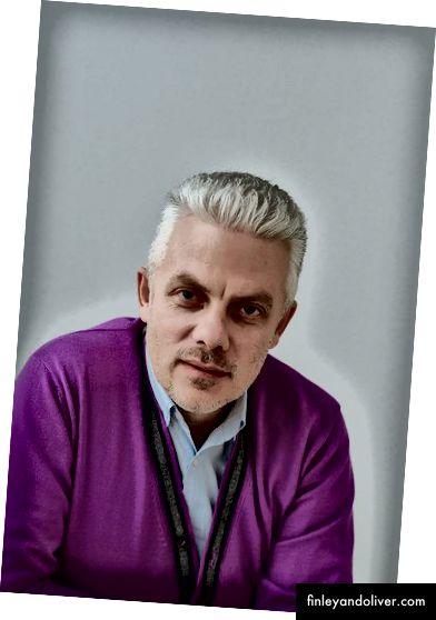 Michael Grebennikov
