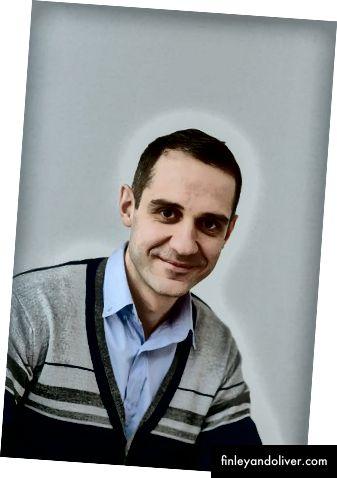 Aleksey Orlov