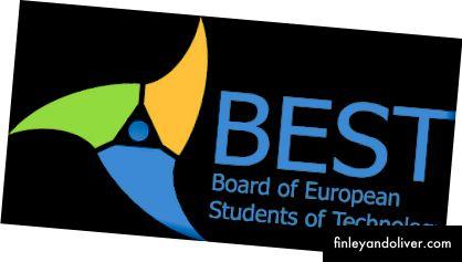 """""""BEST, Board of European Students of Technology is een constant groeiende non-profit en niet-politieke organisatie. Sinds 1989 bieden we communicatie-, samenwerkings- en uitwisselingsmogelijkheden voor studenten in heel Europa """"."""