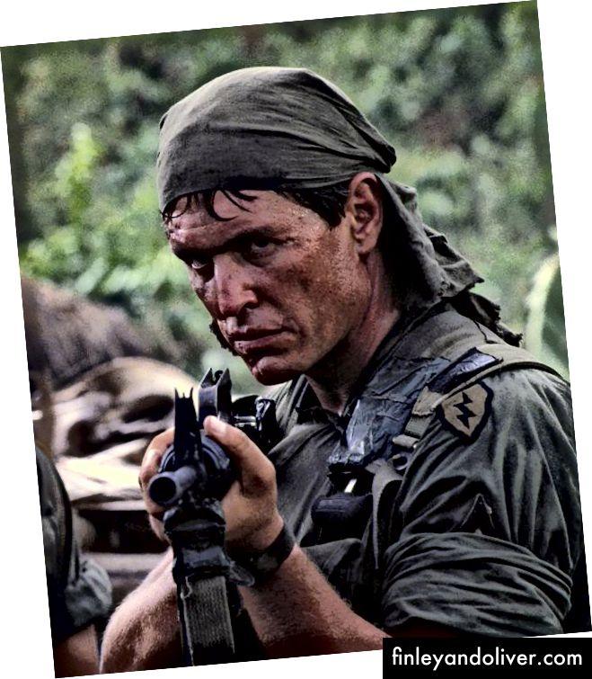 Типовий ветеран Mt.Gox