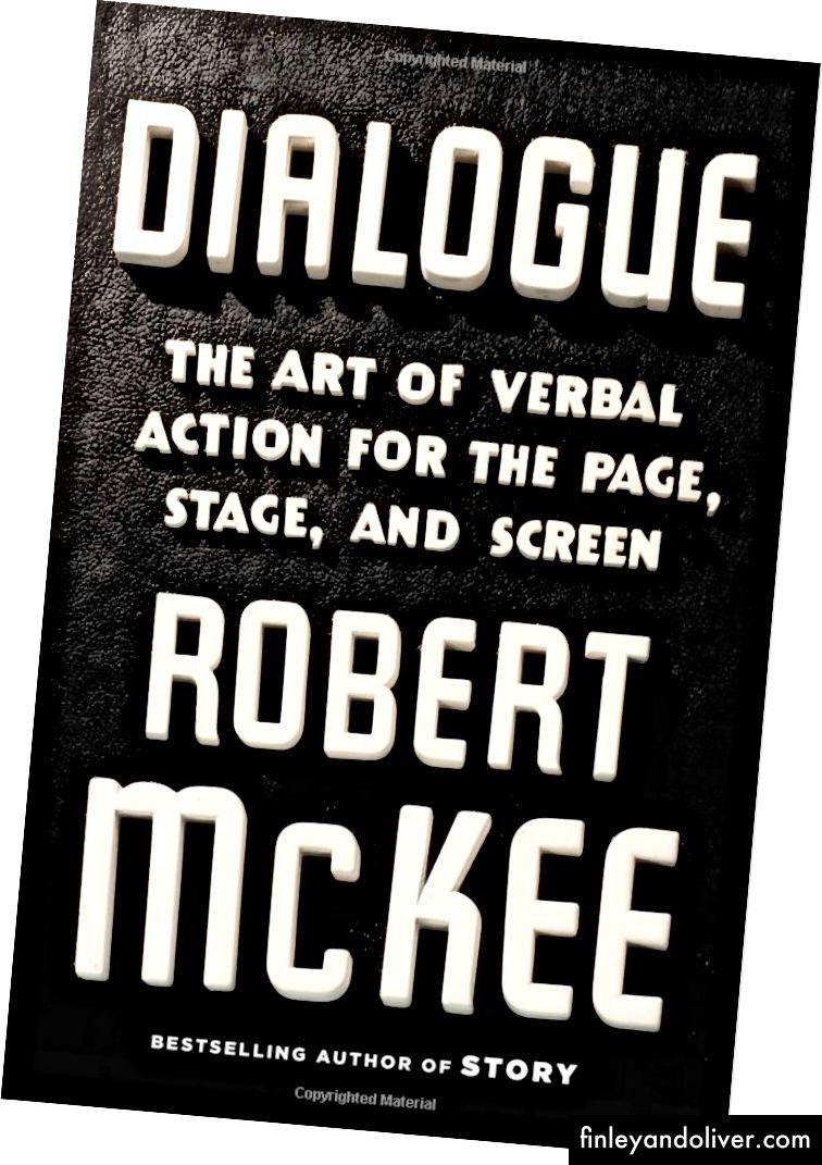Đối thoại, của Robert McKee.