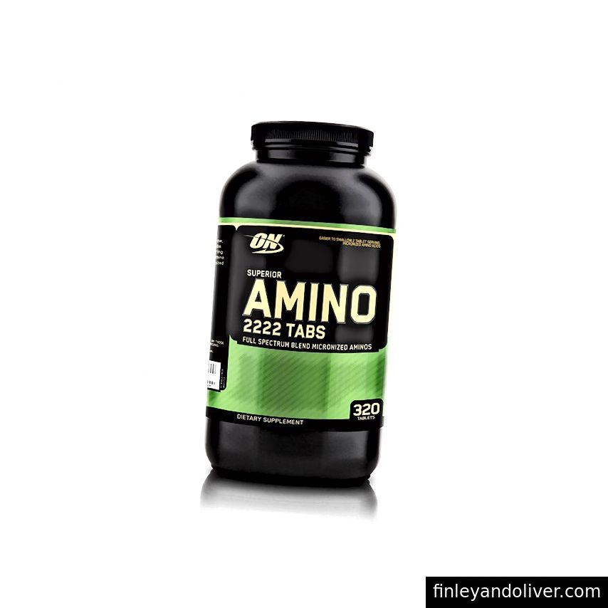 ON Superior Amino 2222