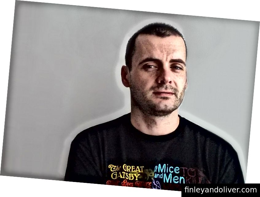 Romeo Mlinar, teknisk forfatter