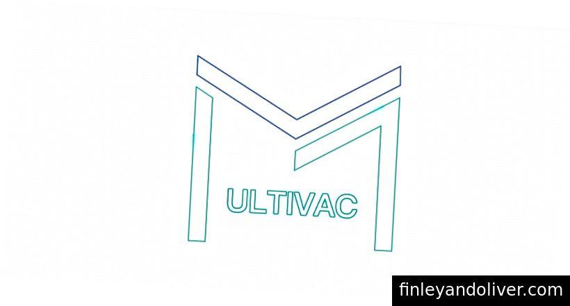 Lịch sự của MultiVAC
