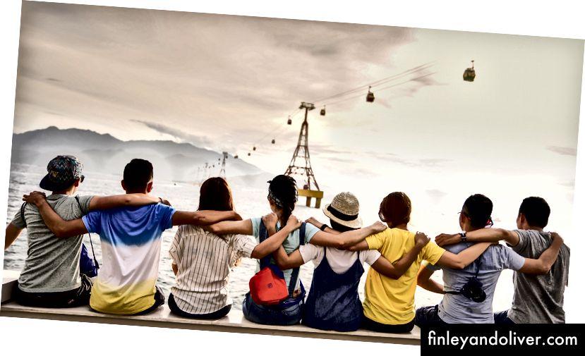 Foto av Duy Pham på Unsplash