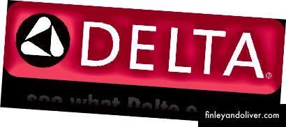 Delta CP fittingen merk