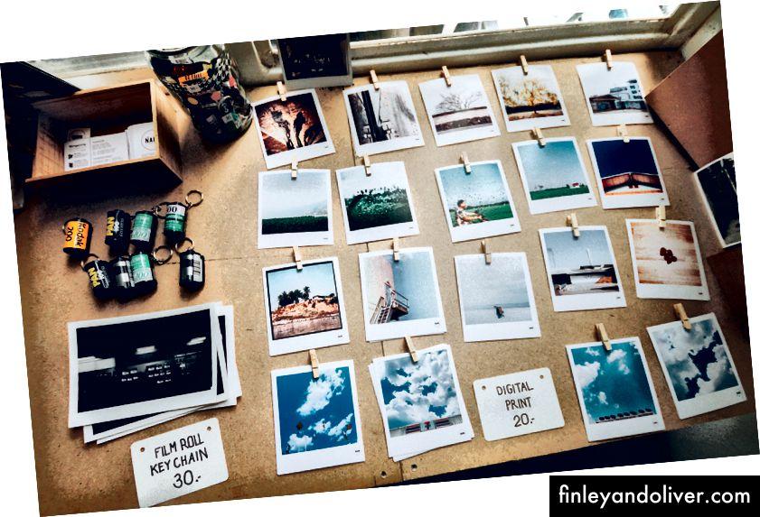 Hvordan organisere ting og ideer raskt og enkelt? (Foto av Soragrit Wongsa)