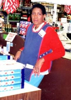 Onam, Judi Spikes, o'z ishida, 90-yillarda.