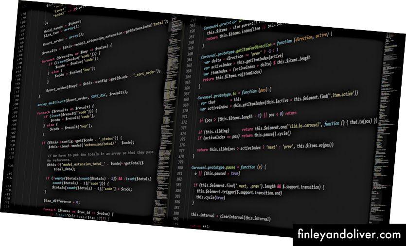 Facebook's React is een declaratieve, efficiënte en flexibele JavaScript-bibliotheek voor het bouwen van gebruikersinterfaces (UI).