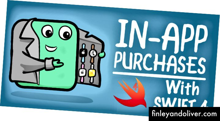 У додатках Покупки в iOS-додатках із Swift
