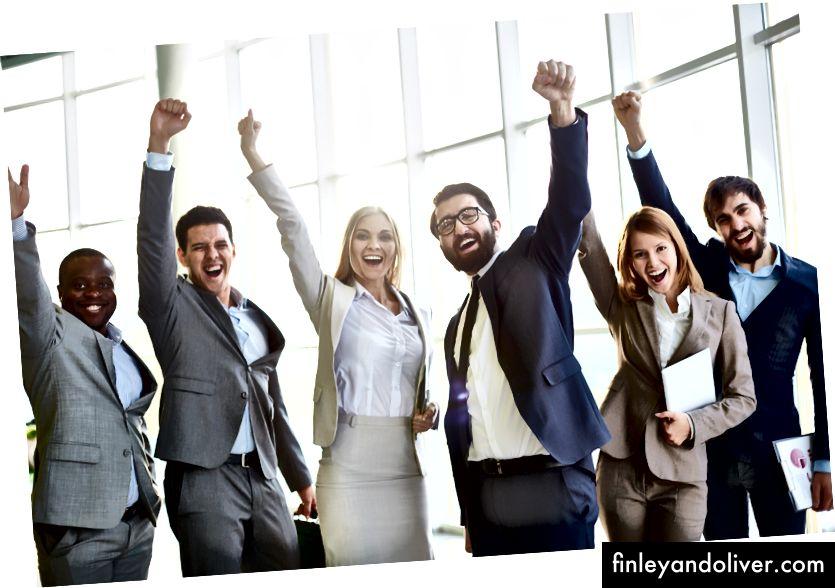 Zelfgeorganiseerde Agile Teams