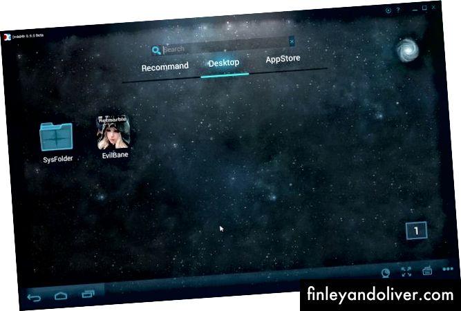 सर्वश्रेष्ठ एंड्रॉइड एमुलेटर [चित्र © DesiSoch.Com]