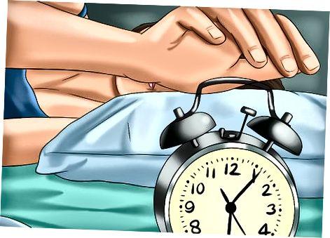 Zapobieganie zmęczeniu podczas ćwiczeń