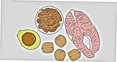 Essen, um Muskeln aufzubauen