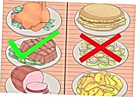 Thay đổi chế độ ăn uống của bạn