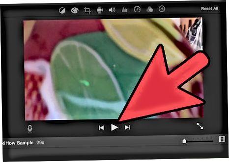 Videolar yaratish