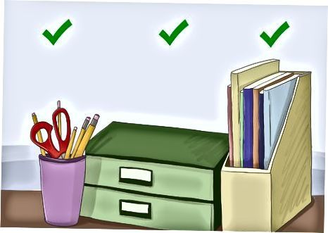 Organiziranje