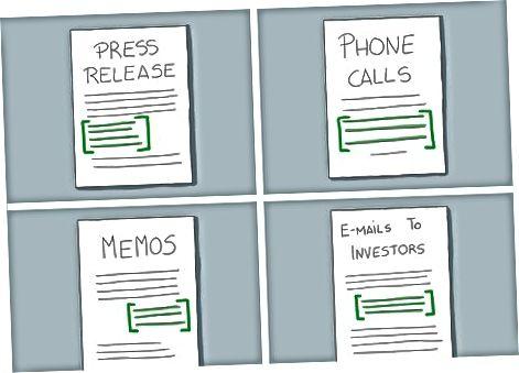 Učinkovito komuniciranje