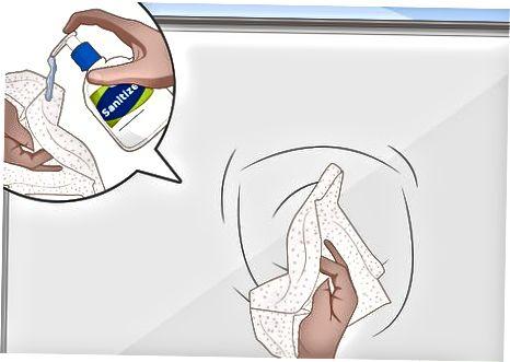 Korzystanie z alternatywnych rozwiązań czyszczących