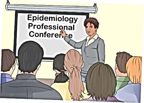 Epidemiolog sifatida ish topish